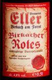 Eller Rotbier - Birkach