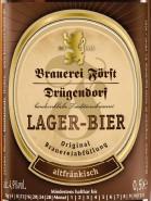 Först Lager - Drügendorf