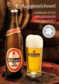 Hofmann Hell - Pahres