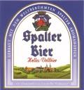 Spalter Hell
