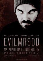 EvilMrSod
