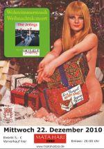 The Jetlegs Weihnachtskonzert