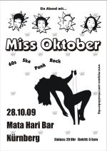 Miss Oktober