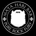 Pure Rock Fury mit Moustache